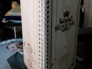 Làm Menu khắc gỗ nhà hàng, khách sạn, resort sang trọng
