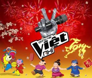 Chung Kết Gala Đăng Quang Giọng Hát Việt Nhí