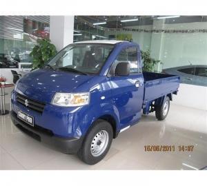 Xe suzuki pro 750kg thùng lửng nhập khẩu nguyên chiếc