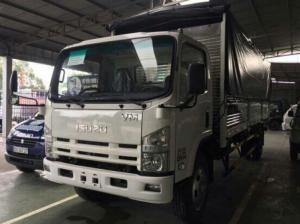 Bán xe tải VM ISUZU 8T2, thùng dài 7m1. Mới 100%