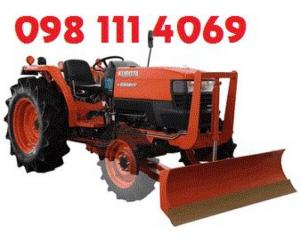 Máy cày kubota L3408 giá ưu đãi nhất