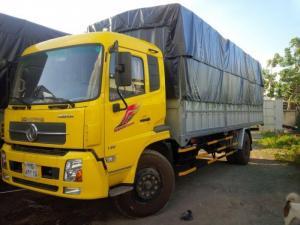 Bán xe tải B190 (4x2) tải trọng 9,15 tấn, có thùng, xe mới 2016