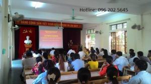 Khóa học Nghiệp vụ sư phạm TCCN tại Đà Lạt - Lâm Đồng