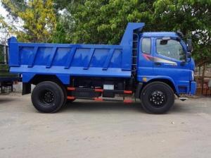 Giá mua bán xe Tải xe Ben tại Bà Rịa Vũng Tàu, xe Tải xe Ben THACO Vũng Tàu