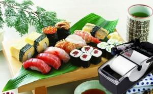 Máy cuộn Sushi - Perfect Roll - Tiện dụng,...
