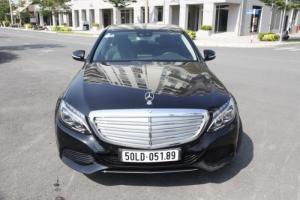 Khuyến mãi siêu khủng cho Mercedes C250.2016- số lượng có hạn.