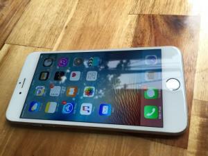 Iphone 6 Plus 16G màu trắng QT