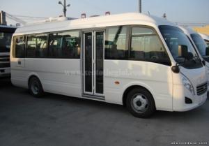 Lô 10 Xe khách 29 chỗ DAEWOO LESTAR 2014 nhập khẩu nguyên chiếc mới 100% giao ngay