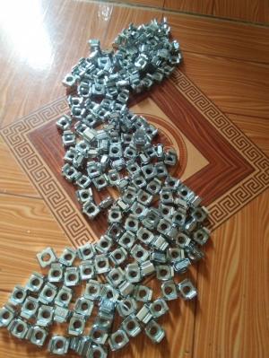 Hạt cài, đai ốc cài M6, M8 giá rẻ nhất Việt Nam