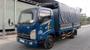 Xe Tải Veam 1 Tấn 9 - Xe Tải Hyundai Veam Vt200-1 1t9 Kính Điện - Máy Lạnh