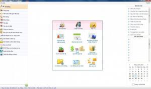 Phần mềm kế toán Sthink Accounting