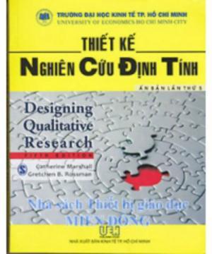 Thiết kế nghiên cứu định tính
