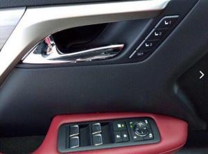 Bán xe Lexus RX350 Fsport 2016