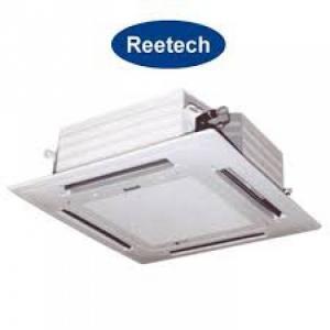 Máy lạnh âm trần Reetech 2hp - 2.5 hp xuất xứ Việt Nam phân phối rộng khắp thị trường