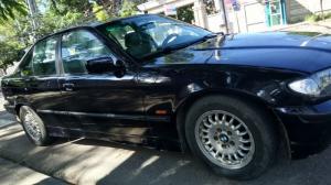 Bán xe ô tô cũ