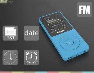 Máy nghe nhạc mp3 RUIZU X02 xanh
