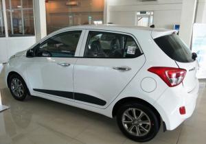 Hyundai Grand I10 mới 100%