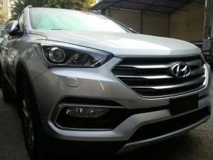 Hyundai Santa Fe 2016 mới 100%