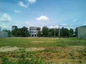 Bán đất thổ cư ngay KCN Bình Dương xây được 20 phòng trọ cho thuê tổng thu nhập 12tr/tháng