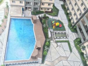 Căn hộ Cosmo City ngay MT Nguyễn Thị Thập ( DOCKLAND) quận 7, nhận nhà ngay, 2.3 tỷ.