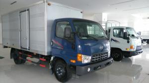 Hyundai HD650 tải trọng 6t4 hàng nhập 3 cục  giá rẻ nhất,có xe giao liền, ưu đãi giá tốt,tri ân khách hàng tặng 100% lệ phí trước bạ.
