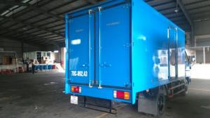 Tri ân khách hàng  Thaco Tây Ninh khuyến mãi ưu đãi giảm 15tr cho dòng sản phẩm HD...