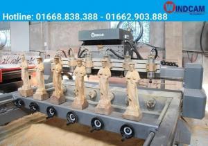 Mua bán máy đục tượng gỗ giá rẻ tại Hà Nội