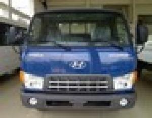 Tặng 100% thuế trước bạ khi Mua Bán xe Tải xe Ben Hyundai HD500 5 tấn