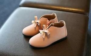 Giày Boot cho bé