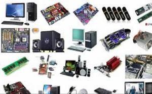 Thu mua máy tính, hàng điện tử cũ