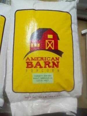 Nơi bán nguyên liệu làm bắp rang bơ tại Hà Nội