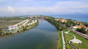 Cần tiền bán gấp lô đất gần khách sạn Mường Thanh Hội An