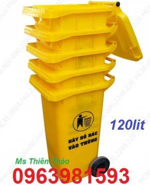 Thùng Rác nhựa, công nghiệp Thùng Đựng Rác, Thùng Rác Công Nghiệp