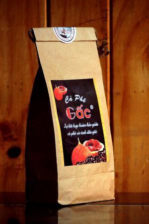 Bán CÀ PHÊ GẤC- Cà phê sạch sảng khoái