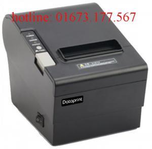 Bán các loại Máy in hóa đơn giấy nhiệt tại Cao lãnh Đồng tháp
