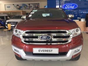 Ford Everest 2.2 Titanium bán đúng giá nhất...