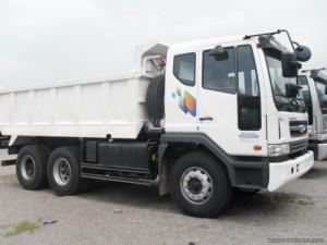 Bán xe Daewoo Khác XE BEN DAEWOO 10M3, 340 PS NHẬP KHẨU