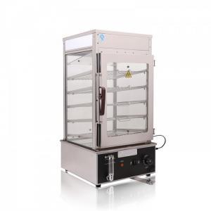 Tủ hấp bánh bao năm tầng giá rẻ tại Hà Nội