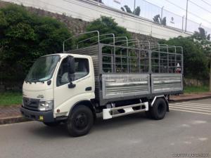 Bán xe Hino WU342L NKMRHD3 đóng thùng mui bạt, giao xe toàn Quốc