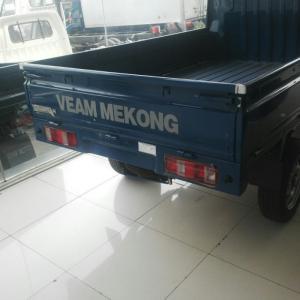 Bán xe tải nhẹ Hyundai 900kg thùng lững, mới 100%, đời 2016, giá cực tốt