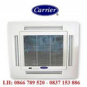 Máy lạnh âm trần Carrier giá rẻ - bán và thi công lắp đặt số 1 trên thị trường Miền nam về thẩm mỹ.