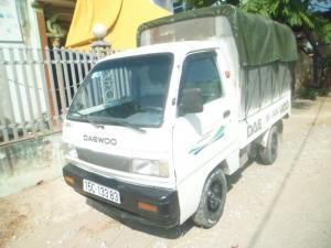 bán xe tải daewoo thùng mui bạt đời 99