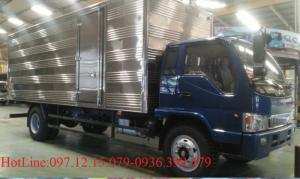 Bán xe tải JAC 9.15 TẤN