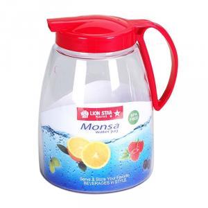 Ca nước nhựa cao cấp giá rẻ
