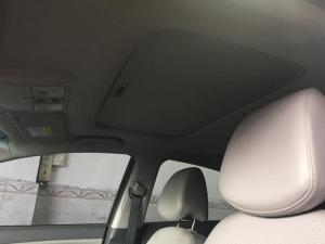 Hyundai accent blu full opition