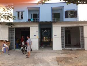 Nhà Trọ 48 Phòng Cùng 900m2 Đất Thổ Cư Chỉ 410tr Hỗ Trợ Vay 80% Góp Dài Hạn
