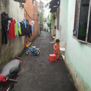 Chính chủ bán dãy trọ đường số 5 Linh Xuân thủ đức thổ cư 100% chỉ 12tr/m2