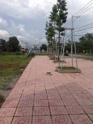 Mở Bán Giai Đoạn 2 Đất Nền Chợ Long Trường