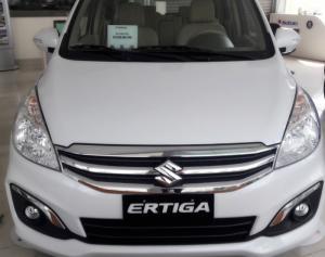 Bán xe Suzuki Ertira 7 chỗ 2016 trả góp