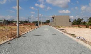 Bán đất nền dự án Sân bay Quốc Tế Long Thành, sổ hồng riêng